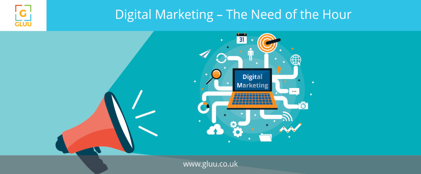 What does the Digital Marketer Actually do?